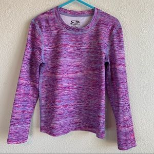 C9 by Champion base layer long sleeved top Small